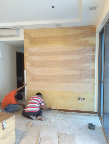 good carpenter in Singapore