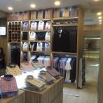 Suntec city retail mall 2