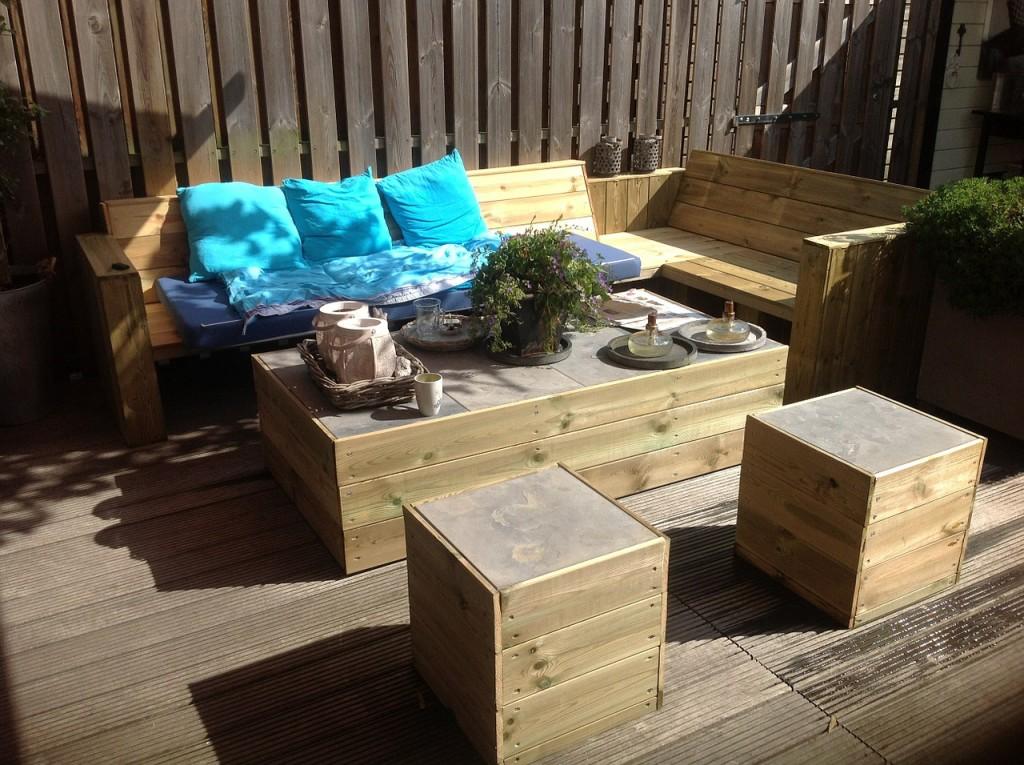garden-wood