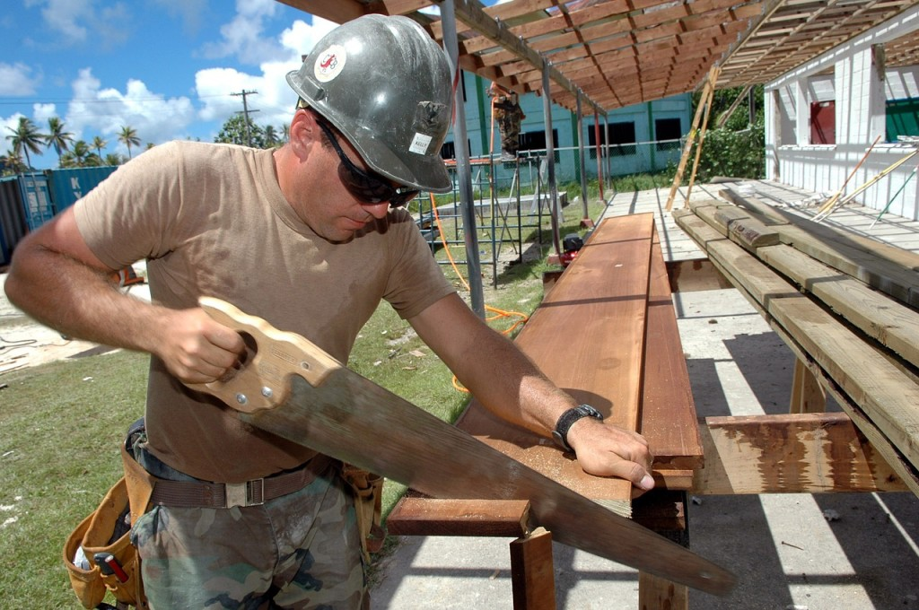 characteristics of best carpenters expert knowledge