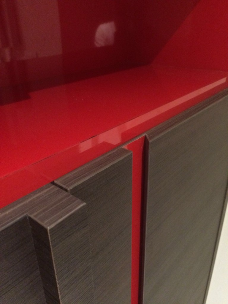 Modern Cabinet - River Place Condo Factors Affecting the Price of Custom Made Furniture