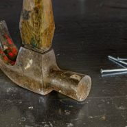 Hammers – Tools Used by the Best Carpenters in Singapore.