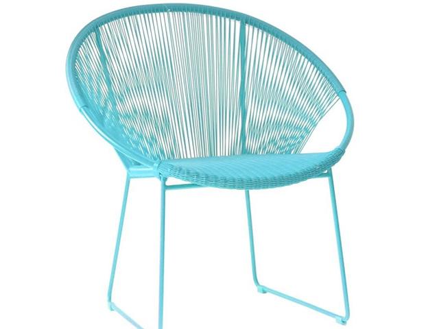 outdoor furniture - woven polyethylene bespoke furniture in singapore 1