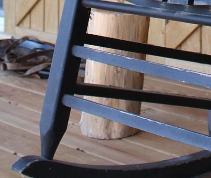 carpenter workshop in singapore - chair rungs 1