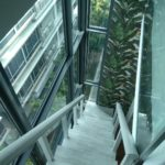 Leville Project – Custom Stair Singapore