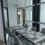 Leville Project – Custom Dinning Table Singapore