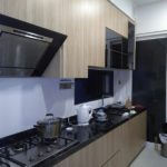 Branksome Road Project – Cabinet Kitchen