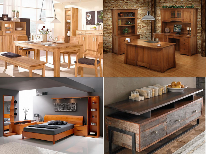 Wood Furniture Everything You Need To, Wood You Furniture