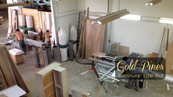 Gold Pines Carpenter Singapore: What We Can Do For You